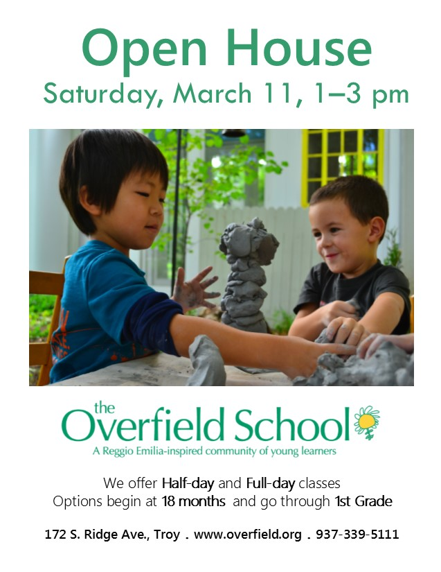 Overfield March 2017